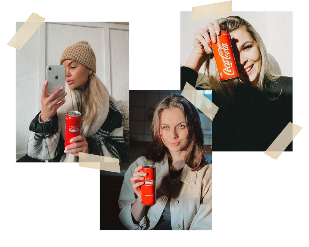 campaign influencers bowly moly